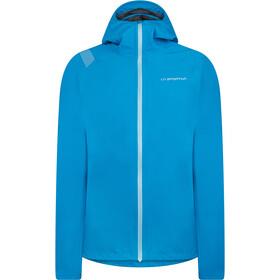 La Sportiva Run Jacket Women neptune